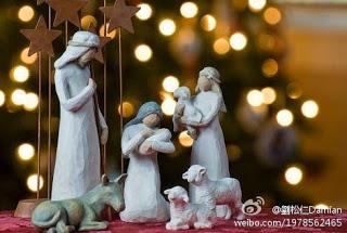 damian christmas 2011