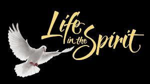 Life in Spirit banner